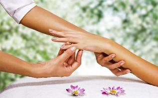 rejuvenation of skin of hands means